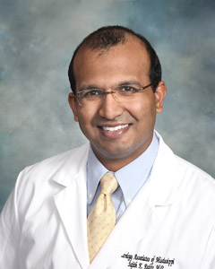 Dr. Sujith K. Reddy, M.D.
